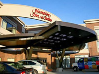 Hampton Inn & Suites Salt Lake City - University/Foothill Drive