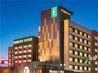 Embassy Suites Salt Lake City-West Valley City