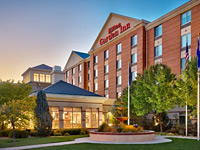 Hilton Garden Inn Salt Lake City/Sandy