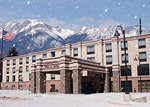 Hampton Inn & Suites Salida