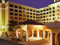 DoubleTree Guest Suites Anaheim Resort Convention Center