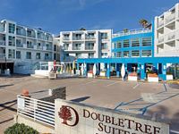 DoubleTree Suites by Hilton Doheny Beach-Dana Point