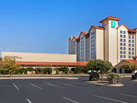 Embassy Suites San Marcos Hotel, Spa and Conference Center