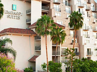 Embassy Suites Santa Ana Orange County Airport North