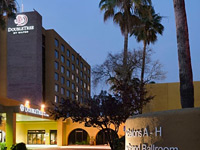 DoubleTree Hotel Tucson at Reid Park