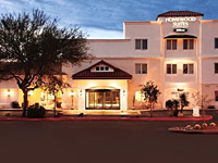 Homewood Suites by Hilton Tucson/St Philips Plaza University