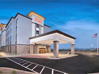 Hampton Inn & Suites Tucson Tech Park