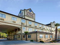 Comfort Suites San Antonio Airport North