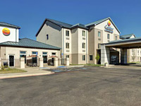 Comfort Inn & Suites Amarillo East