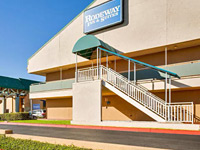Northwest San Antonio Hotels Medical Center Crossroads