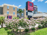 Comfort Suites Corpus Christi near Texas A&M