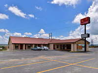 Econo Lodge Junction