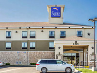 Sleep Inn & Suites Amarillo