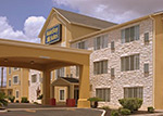 MainStay Suites San Antonio by Fort San Houston