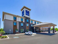 Sleep Inn & Suites Jourdanton