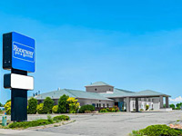 Quality Inn & Suites Blanding