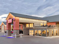 Clarion Inn & Suites Cedar City
