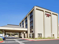 Hampton Inn Los Angeles-West Covina