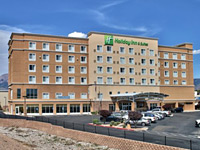 Hotels in North Albuquerque, New Mexico