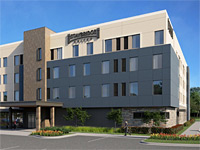 Staybridge Suites Waco South - Woodway