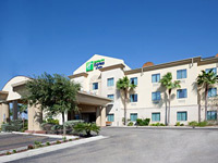 Holiday Inn Express Hotel & Suites Alice