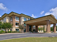 Holiday Inn Express Hotel & Suites Austin-Sunset Valley