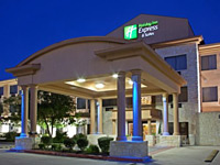 Holiday Inn Express Hotel & Suites Austin NW Hwy 620 & 183