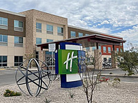 Holiday Inn Express & Suites Blythe