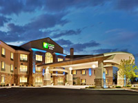 Holiday Inn Express Hotel & Suites Nampa