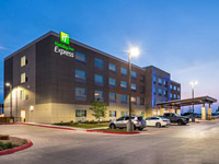 New Hotels in Texas - Recent Texas Hotel openings
