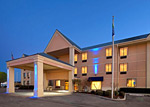 Holiday Inn Express Hotel & Suites - Brownwood