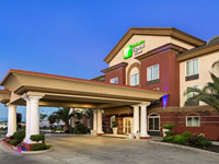 Holiday Inn Express Hotel & Suites Chowchilla