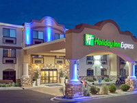 Holiday Inn Express Moab