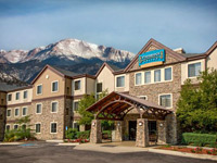 Staybridge Suites Colorado Springs North