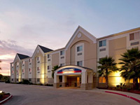 Candlewood Suites Corpus Christi-S Padre Island Drive