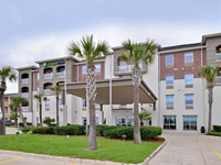 Holiday Inn Express & Suites Corpus Christi-North Padre Island