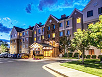 Staybridge Suites Denver Cherry Creek