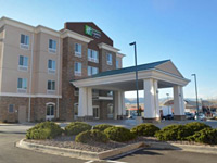 Holiday Inn Express Hotel & Suites Golden - Denver Area