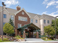 Staybridge Suites Denver South - Park Meadows