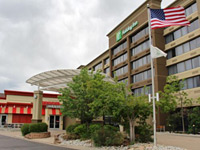 Holiday Inn Denver - Lakewood