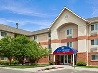 Candlewood Suites Denver-Lakewood