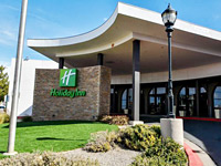 Holiday Inn El Paso Sunland Park Drive & I-10 West