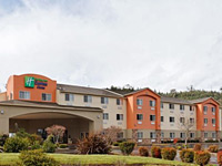 Holiday Inn Express Hotel & Suites Canyonville