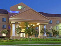 Holiday Inn Express Hotel & Suites Clovis-Fresno Area