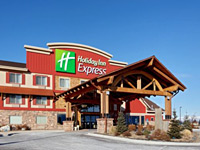 Holiday Inn Express Hotel & Suites Kalispell