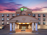 Holiday Inn Express Hotel & Suites Ft Collins