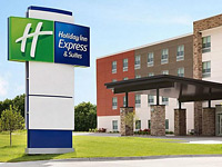 Holiday Inn Express & Suites Forest Hill - Ft Worth SE