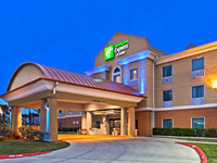 Holiday Inn Express Hotel & Suites-Corpus Christi NW-Calallen