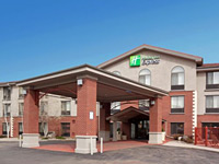 Holiday Inn Express Hotel Glenwood Springs (Aspen Area)