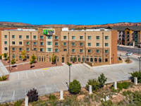 Holiday Inn Express Hotel & Suites Gallup East